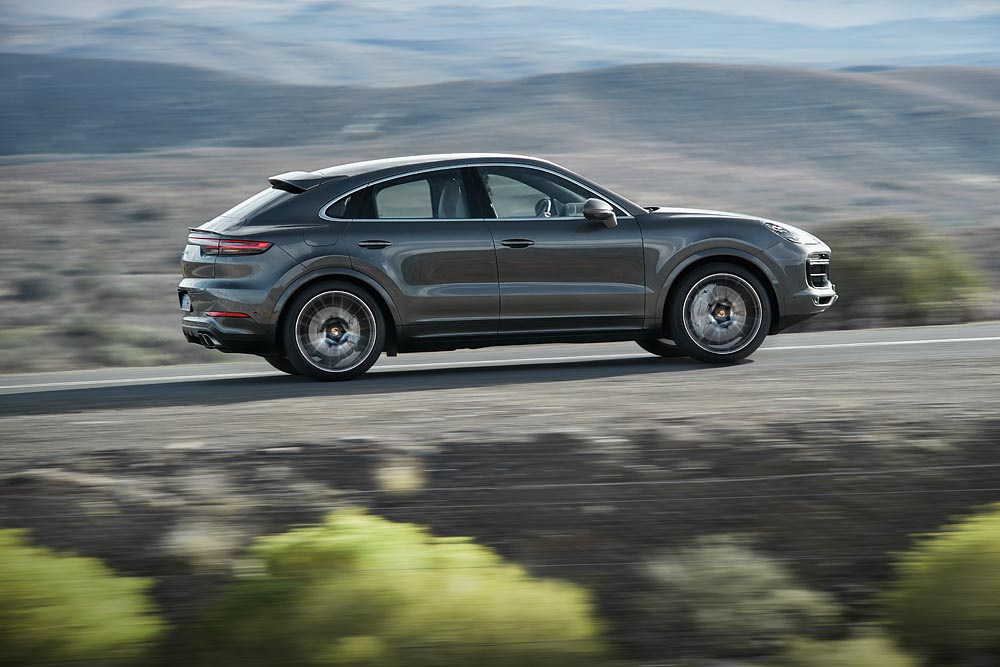 2021 Porsche Cayenne Interior Gts Turbo Coupe Hybrid 2020 2021 Best Suv Models