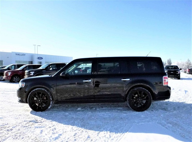 2021 Ford Flex limited