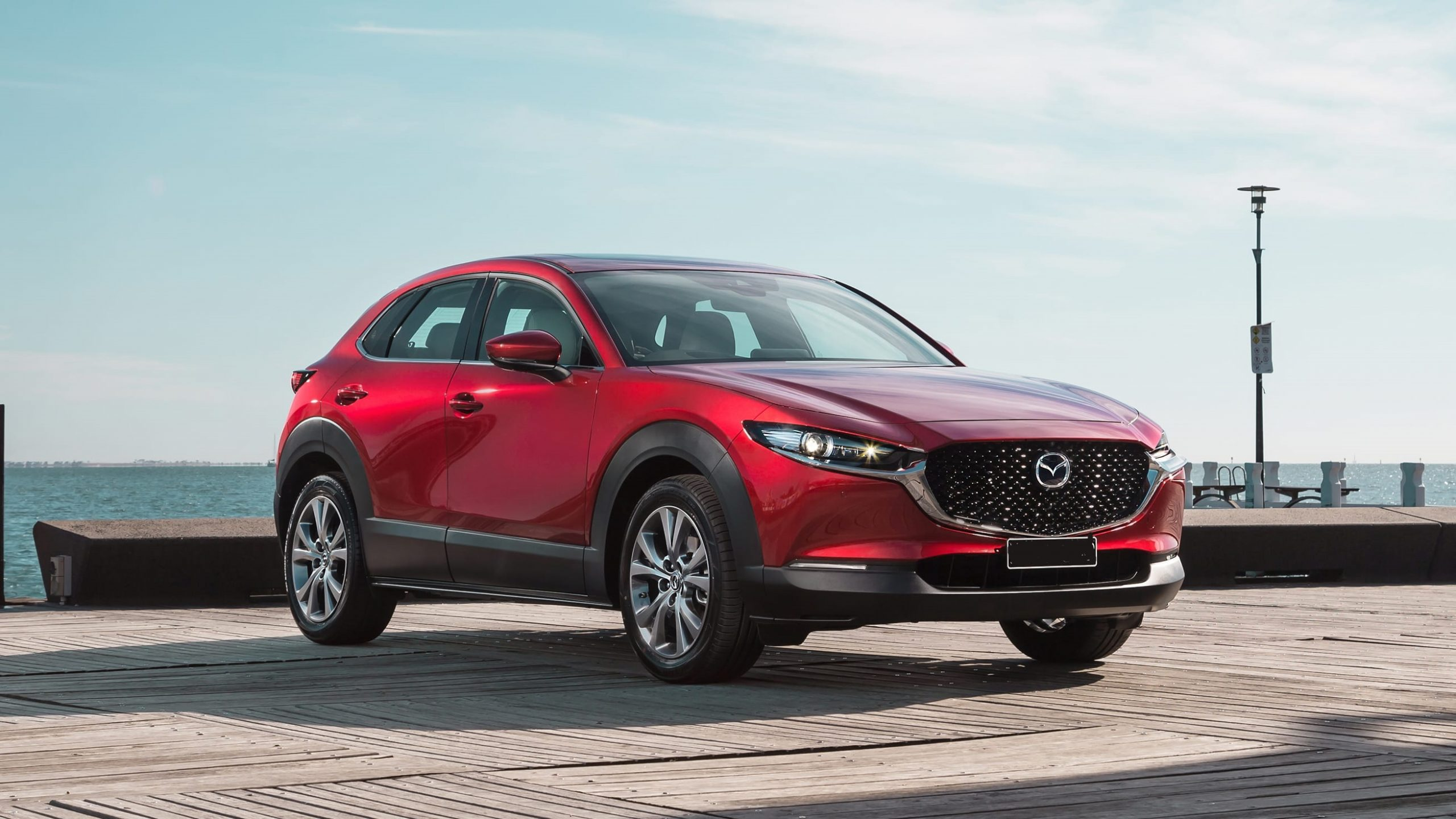 2021 Mazda CX-3 Redesign, Facelift and Hybrid Engine ...