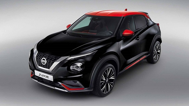 2021 Nissan Juke nismo