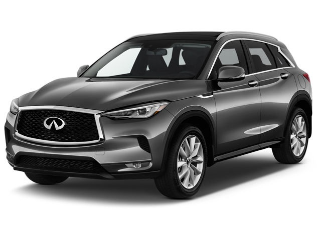 2021 Infiniti QX50 Preview: Specs and Features - 2020-2021 ...
