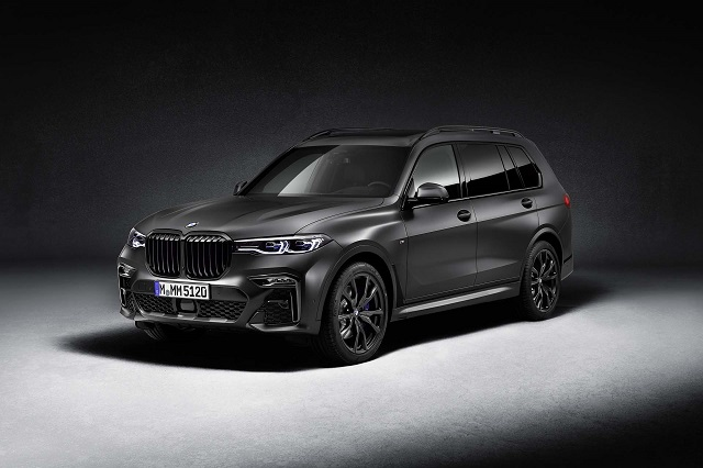 2022 BMW X7