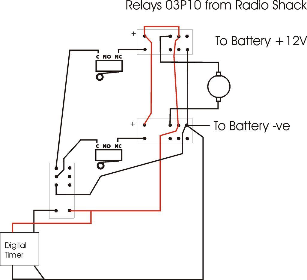 12 Volt 3 Way Switch Wiring Diagram
