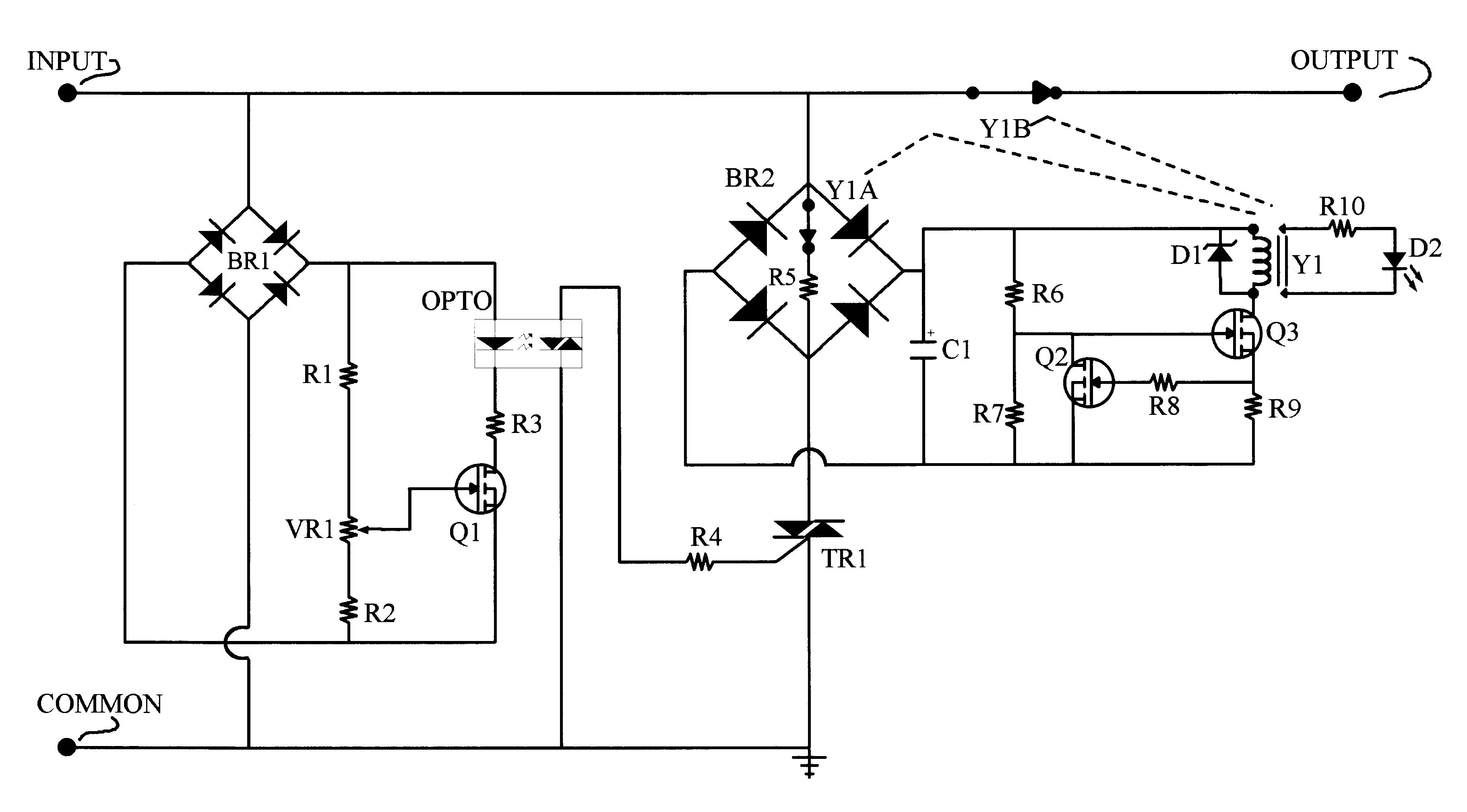 Speaker Crossover Wiring Diagram