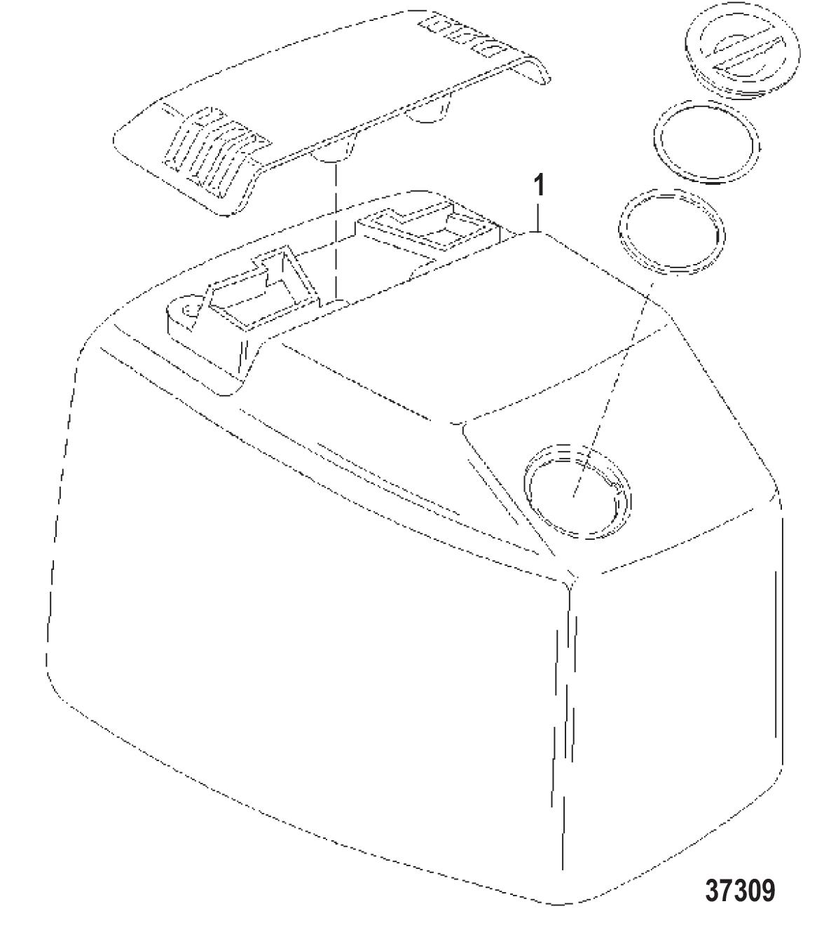 40 Hp Mercury Outboard Wiring Diagram