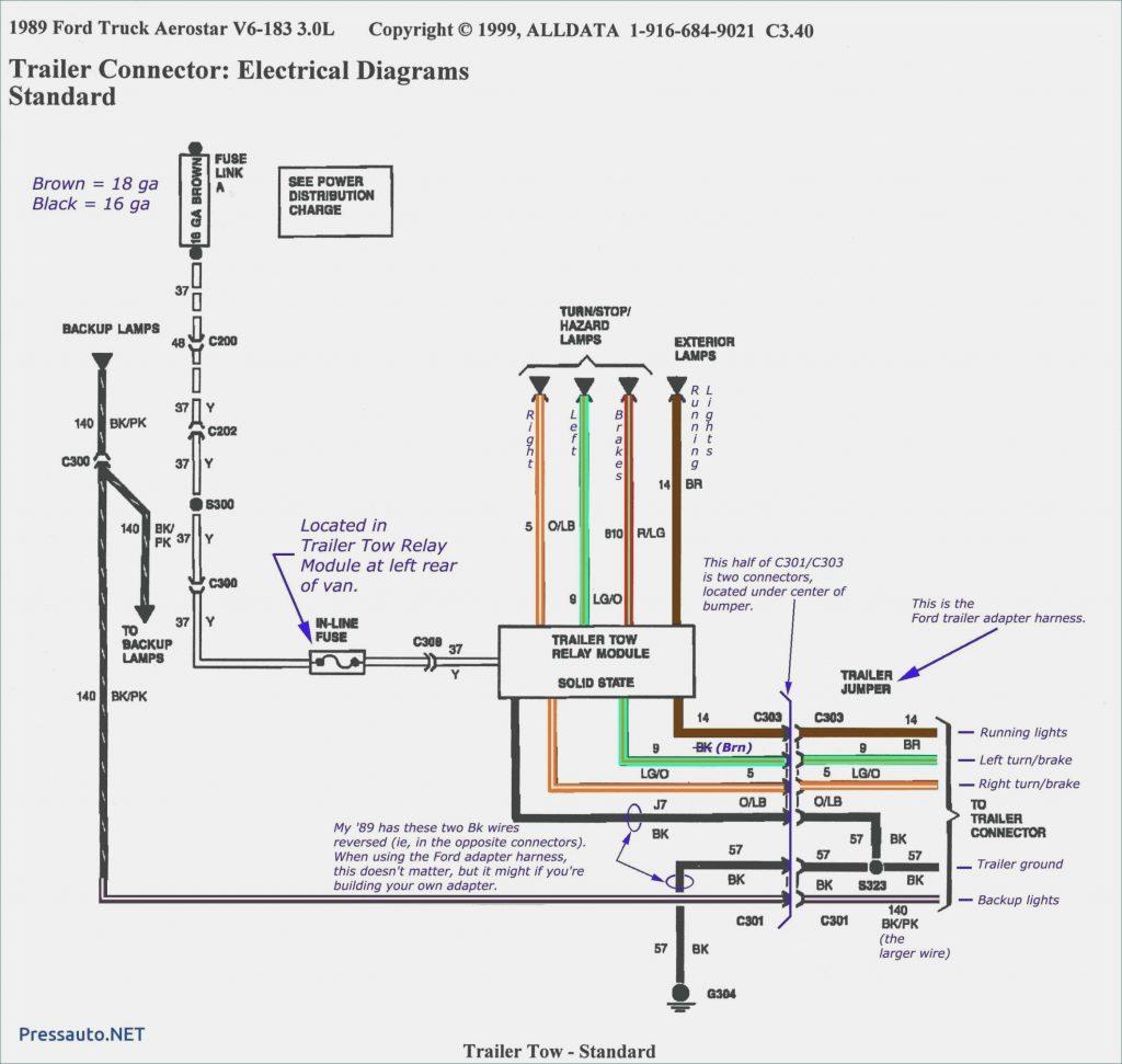 5th Wheel Wire Diagram Wiring Diagram