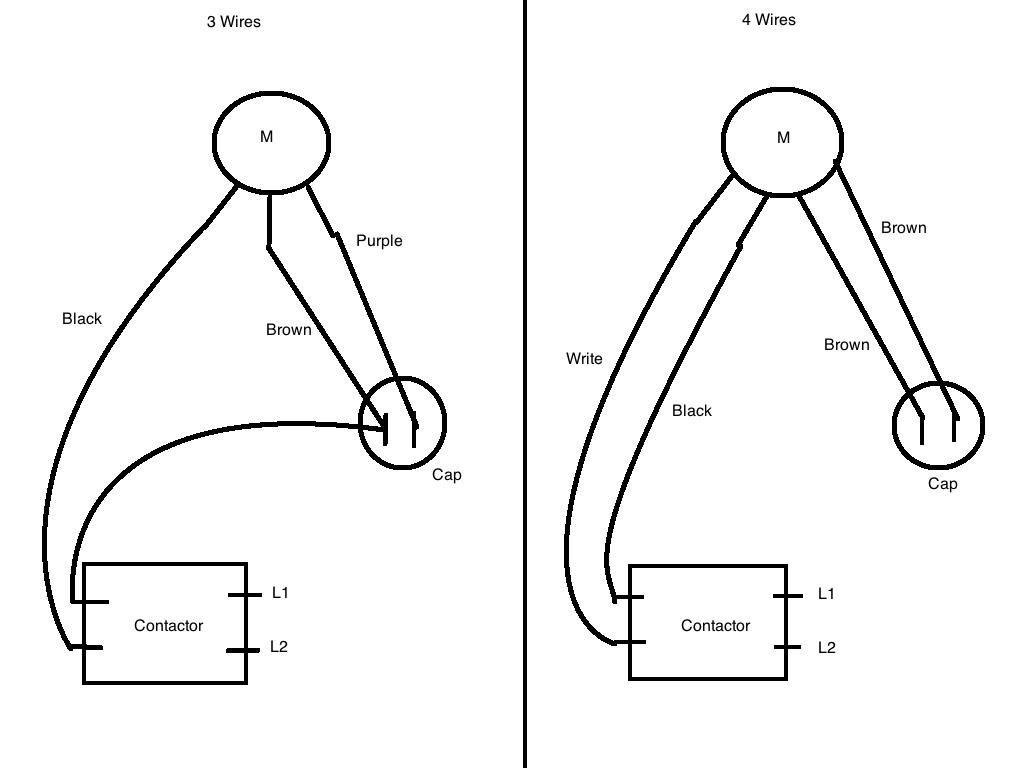 Ac Fan Wiring Wiring Diagram