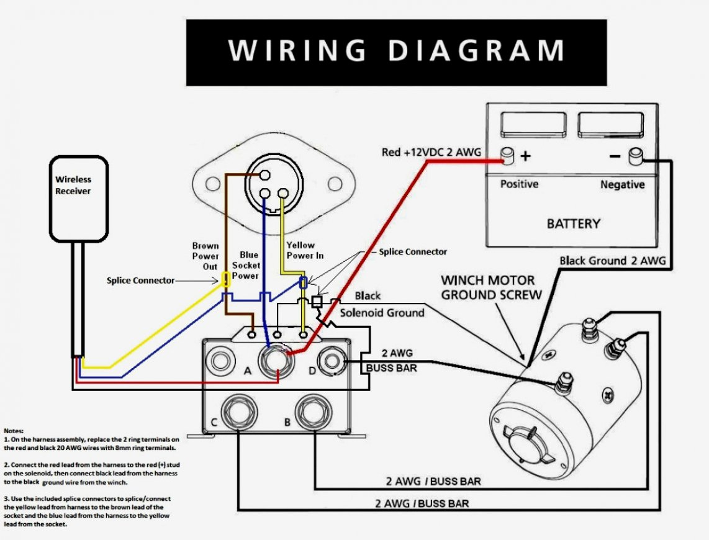 Warn Winch Rebuild Video 4 Albright Solenoid Install