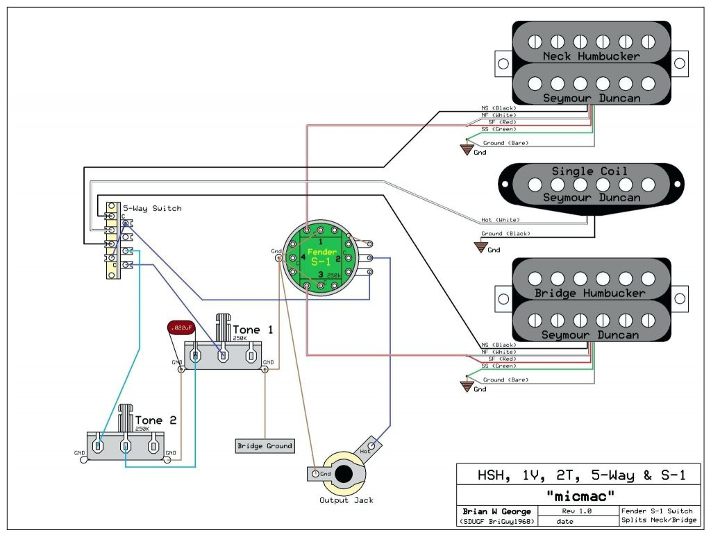 Emg Select Wiring Diagram Schematic Diagram