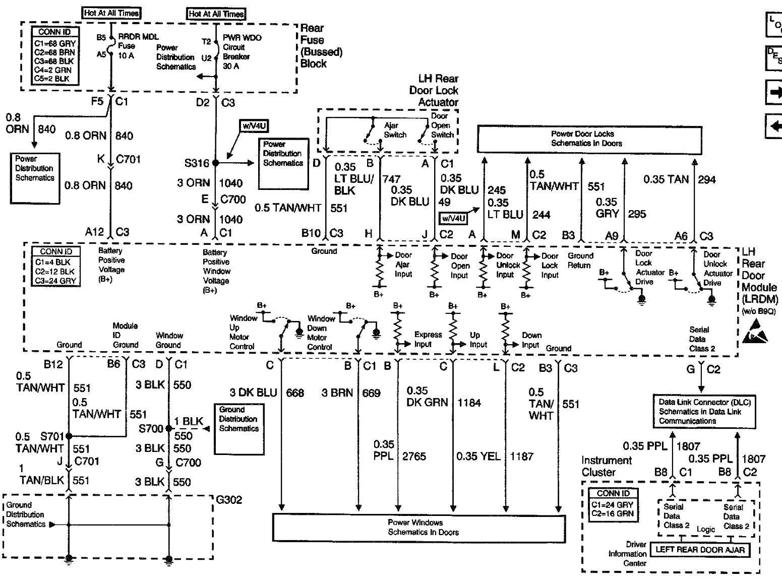 Scosche Gm Wiring Diagram