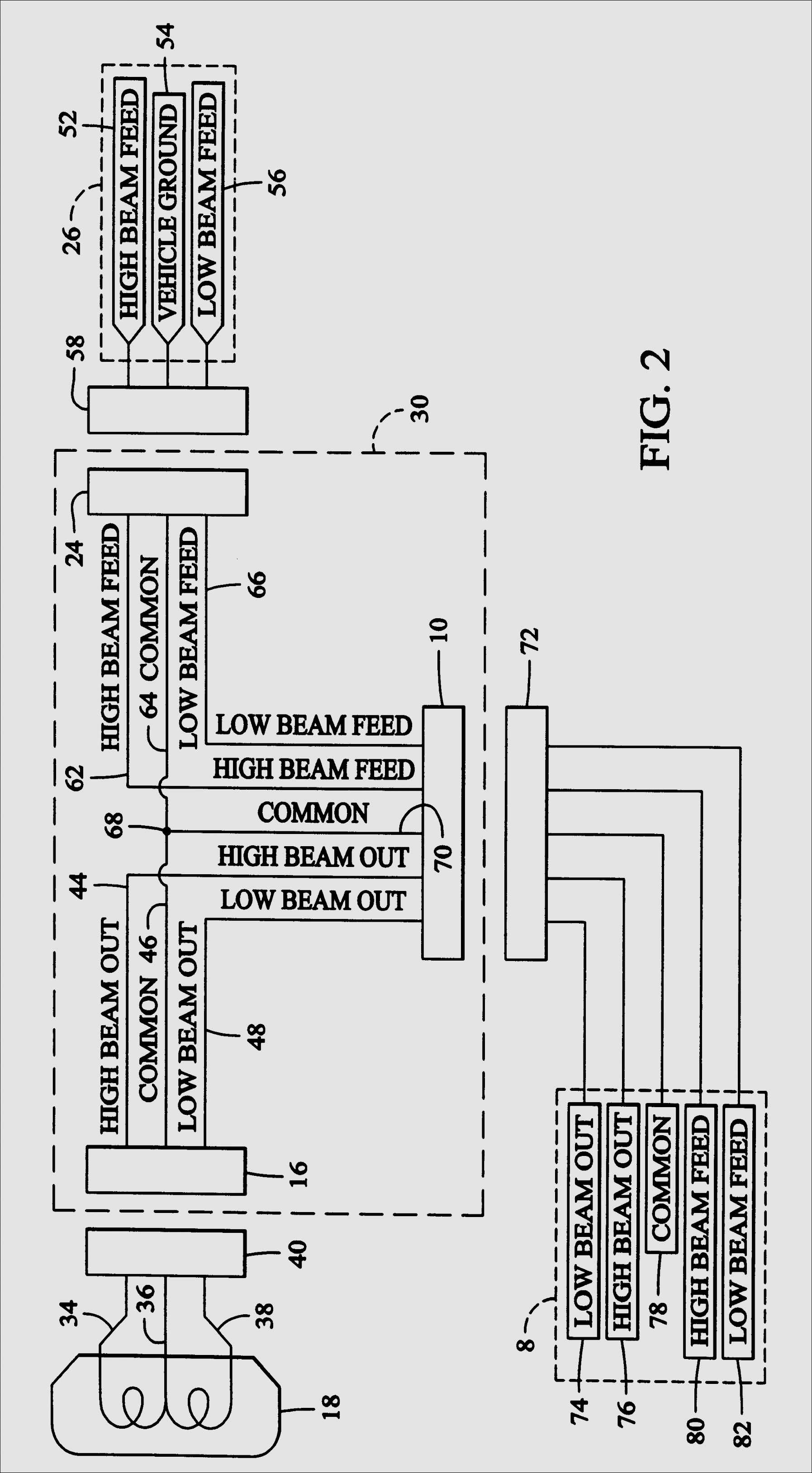 Meyers Snow Plows Wiring Diagram