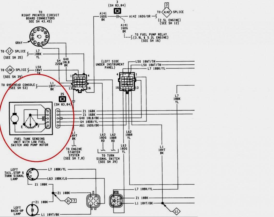 Ampere Gauge Wiring Diagram