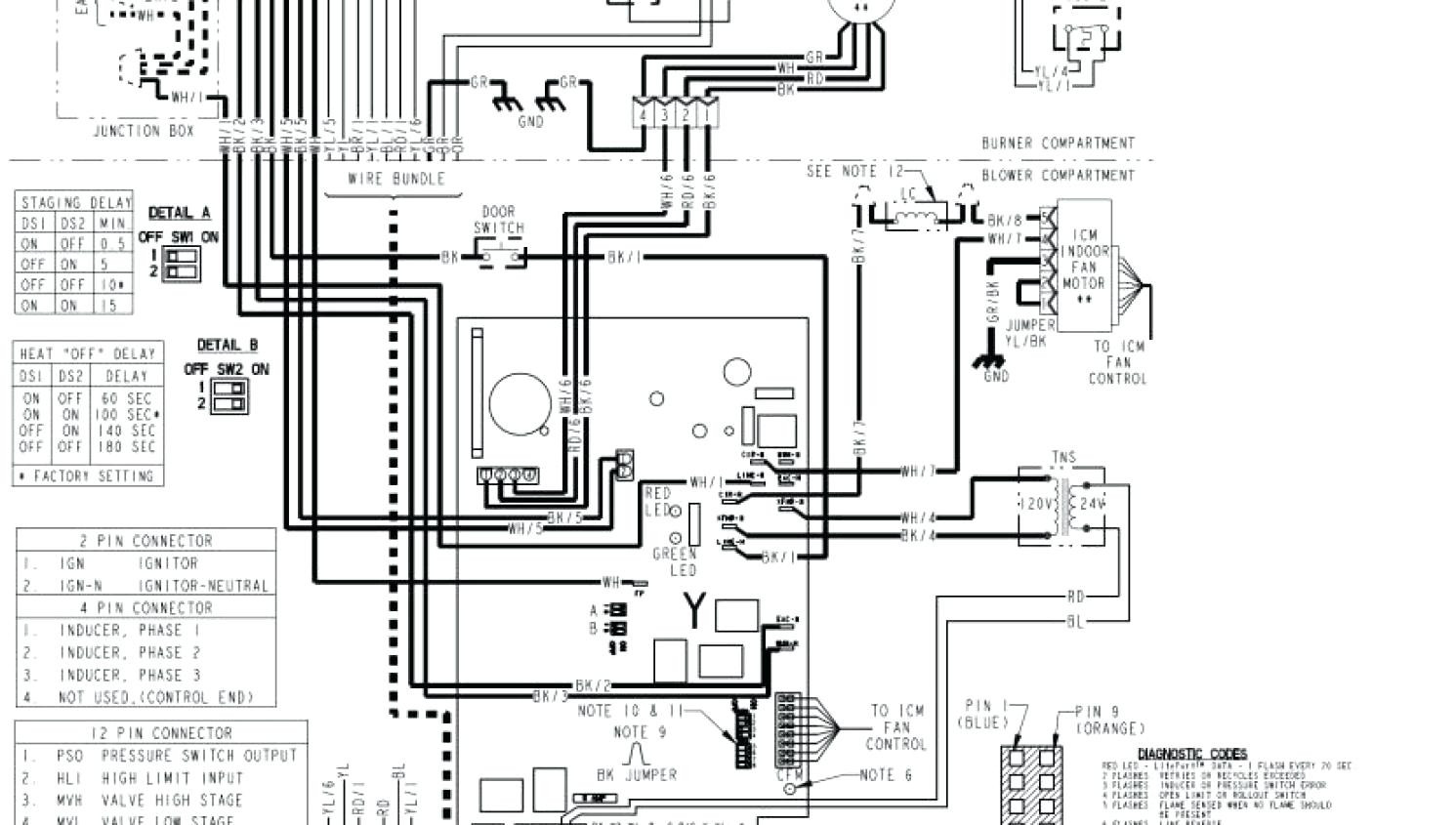 Diagram Ruud Urgg Wiring Diagrams Full Version Hd