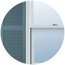 Shutters - 20 20 Exteriors Contractors Construction Remodel, Affordable options for roofing, siding, windows, doors, & more.