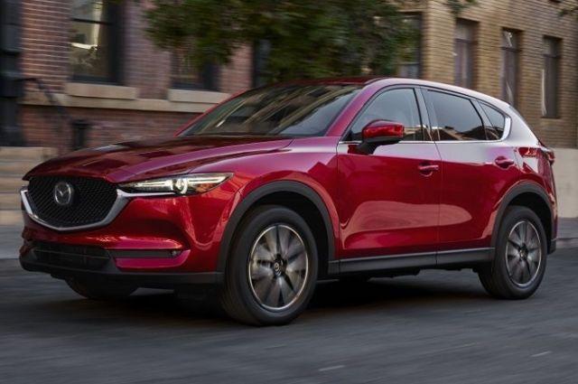 2020 Mazda CX-5: News, Changes, Release >> 2020 Mazda Cx 5 Wearing Well Known Kodo Design Language