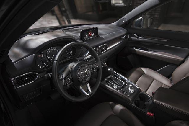 2020 Mazda Cx 5 Diesel Awd Fuel Economy Changes Price Website