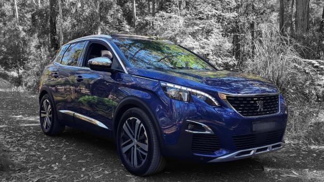 2020 Peugeot 3008 Facelift Hybrid Gt Line Website Of Everything