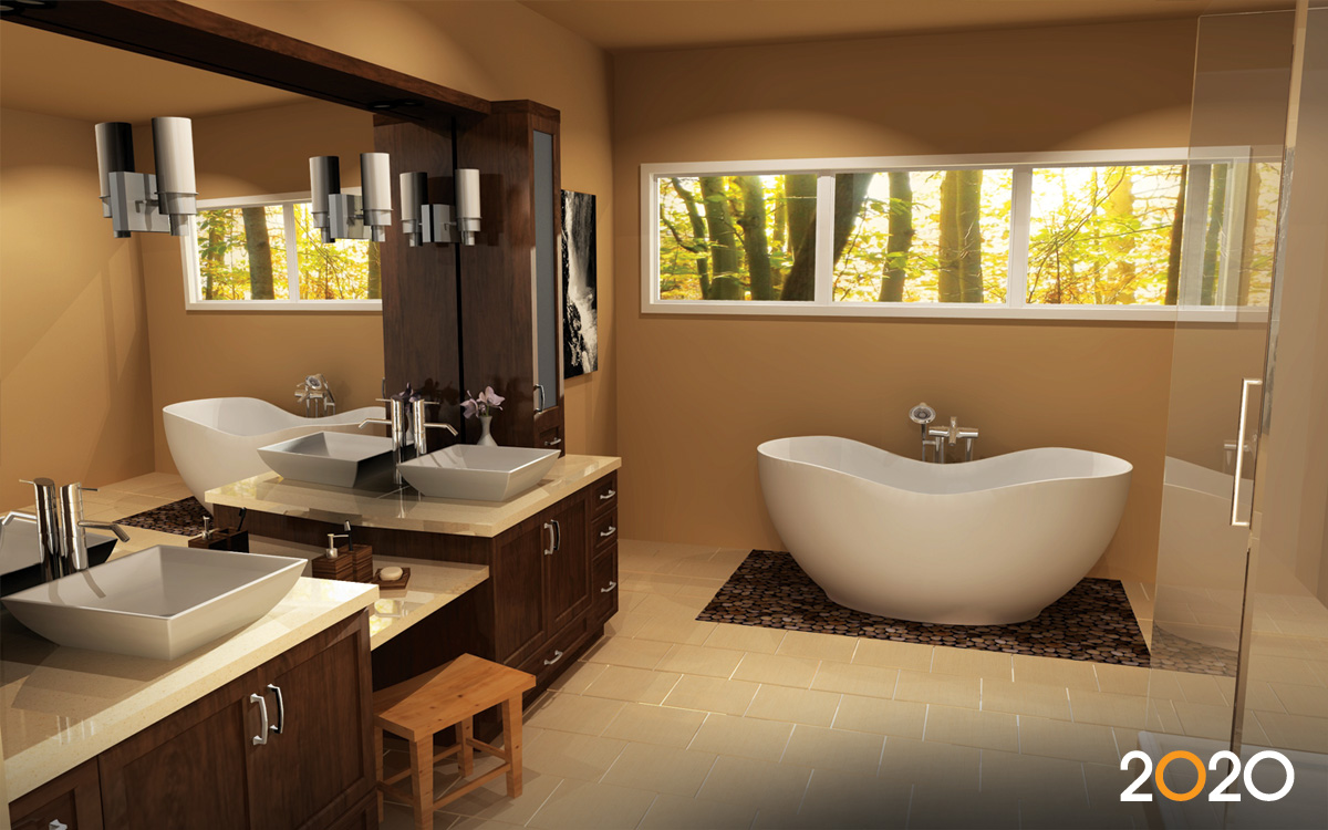 Bathroom & Kitchen Design Software