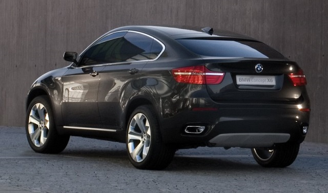 2019 Bmw X6 Redesign Changes Release Date Specs 2020 Suv And