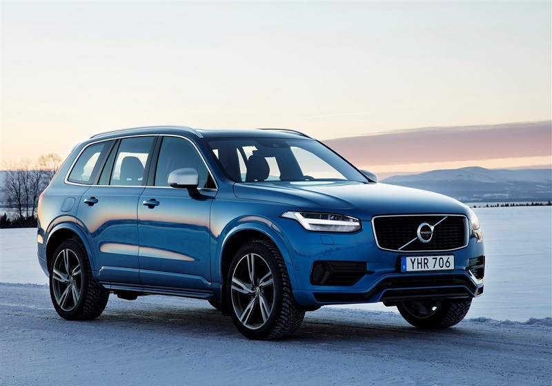 2019 volvo xc90 changes redesign release date price