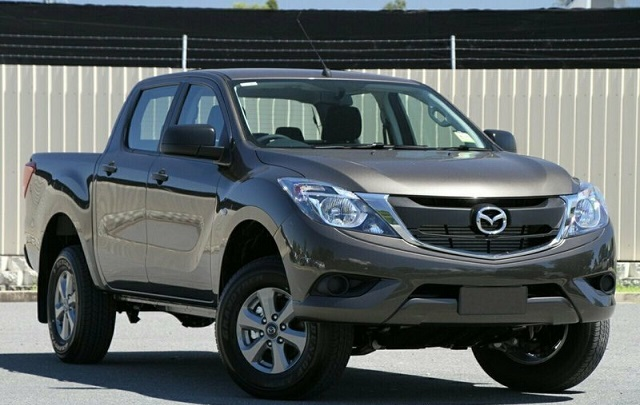 2019 Mazda Bt 50 Usa Release Price Specs And Changes >> 2019 Mazda Bt 50 Changes Specs Engines Release Date