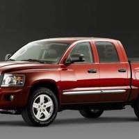 2021 Dodge Dakota The Comeback