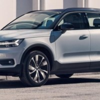 2021 Volvo XC40 Recharge Release Date and Price