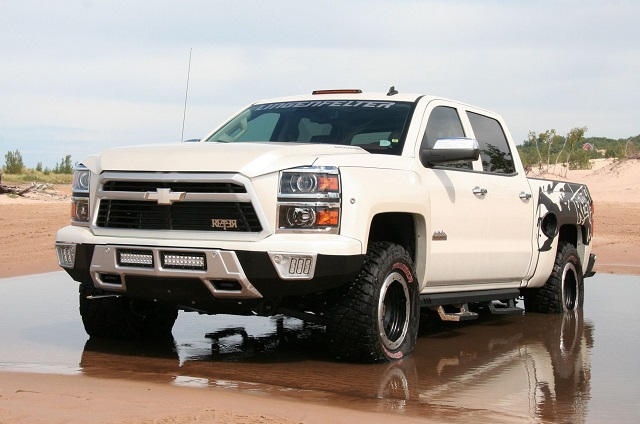 Chevy Reaper Price >> 2019 Chevy Reaper Will Feature 100 Hp More Than Raptor