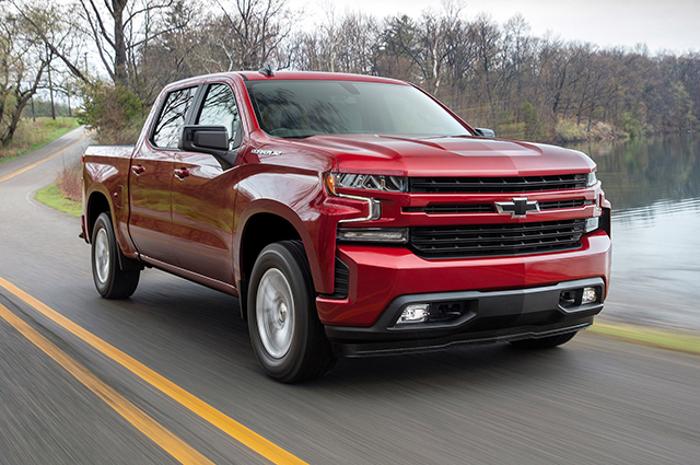2020 Chevy Avalanche Concept And Redesign 2021 2022 Suvs And Trucks