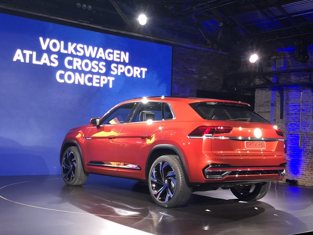 2020 VW Atlas Cross Sport, Changes, Price >> 2020 Vw Atlas Cross Sport Price And Specs 2020 Suvs And Trucks