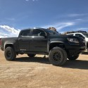 Chevy Colorado Prerunner