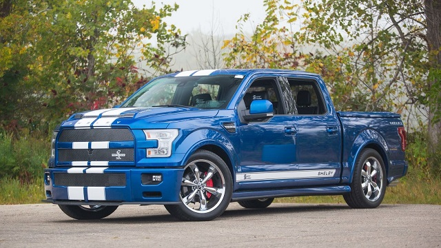 Ford F 150 Shelby Super Snake >> 2019 Ford F 150 Super Snake Specs And Performances 2020