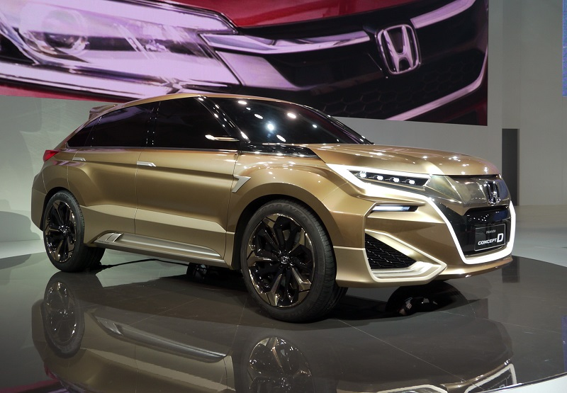 2019 Honda Crosstour Is Coming Back >> 2019 Honda Crosstour Release Date 2020 2021 Suvs And Trucks