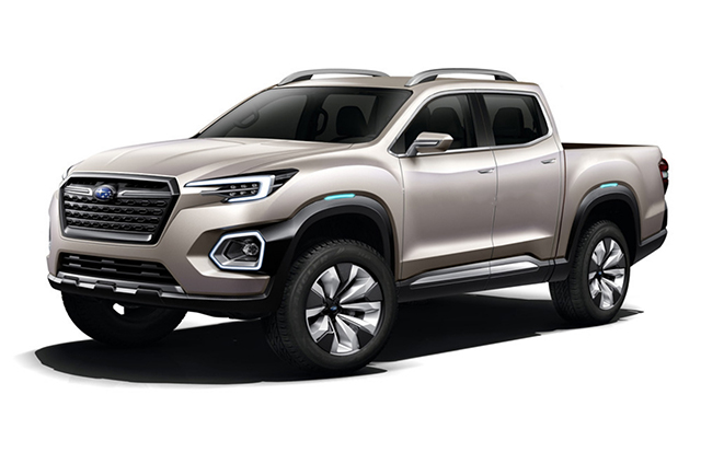 2019 Subaru Pickup Truck Rumors And Specs 2020 2021 Suvs And Trucks