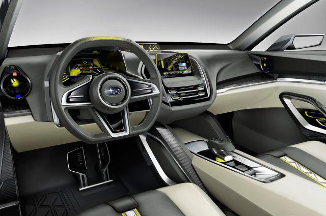 2019 Subaru Pickup Truck Rumors And Specs 2020 Suvs And Trucks
