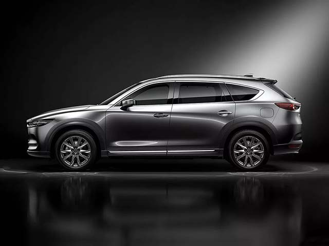 2019 Mazda CX-7 Returns, Redesign and Specs - 2020 - 2021 ...