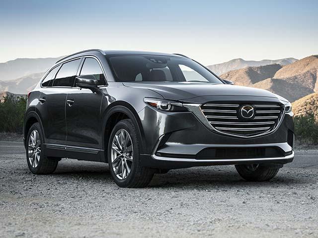 2019 Mazda CX-7