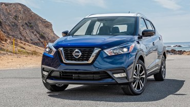2020 Nissan Kicks Redesign