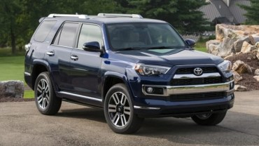 6th gen 4Runner rumors