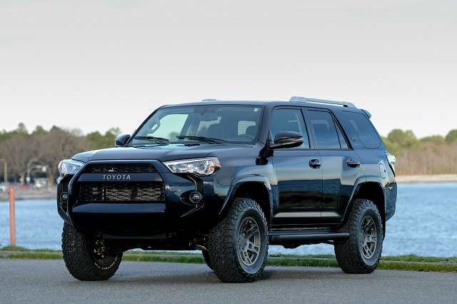 Here Is The Toyota 4runner Redesign Schedule 2020 Suvs And Trucks