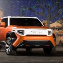 Toyota FT-4X release date