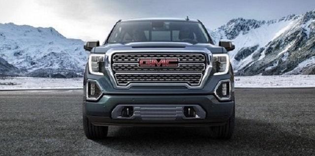 2020 GMC Yukon news