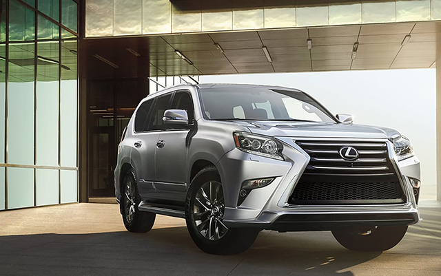 2020 lexus gx 460 redesign dimensions  2020  2021 suvs