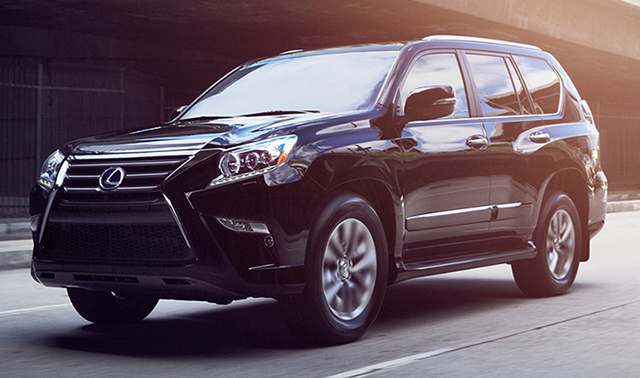 2020 lexus gx changes hybrid and f sport  2020  2021