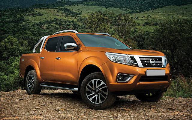 2020 Nissan Frontier Redesign, PRO-4X - 2020 - 2021 SUVs and Trucks