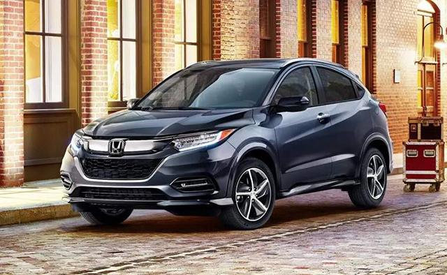 2020-Honda-HR-V-Configurations
