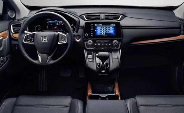 2020-Honda-HR-V-Interior