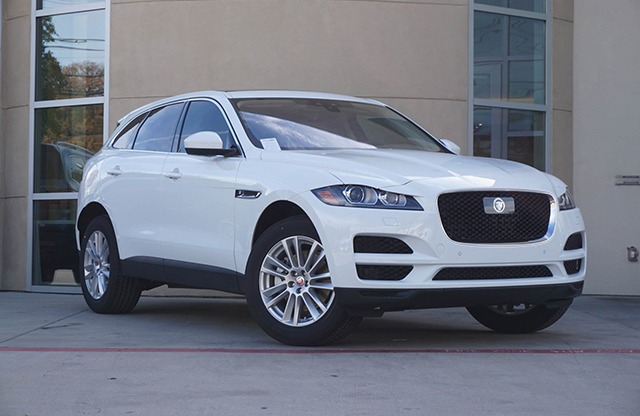 2020 jaguar fpace facelift and release date  2020  2021