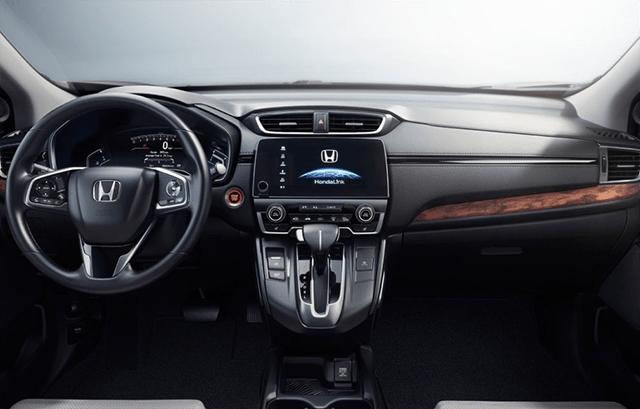 2020-Honda-Pilot-Hybrid-Interior