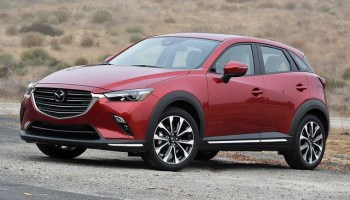 2020 Mazda CX-3 Redesign, Release Date, Price >> 2019 Mazda Cx 7 Returns Redesign And Specs 2020 2021 Suvs And